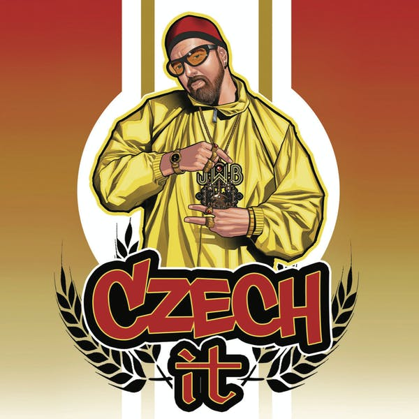 Image or graphic for Czech It