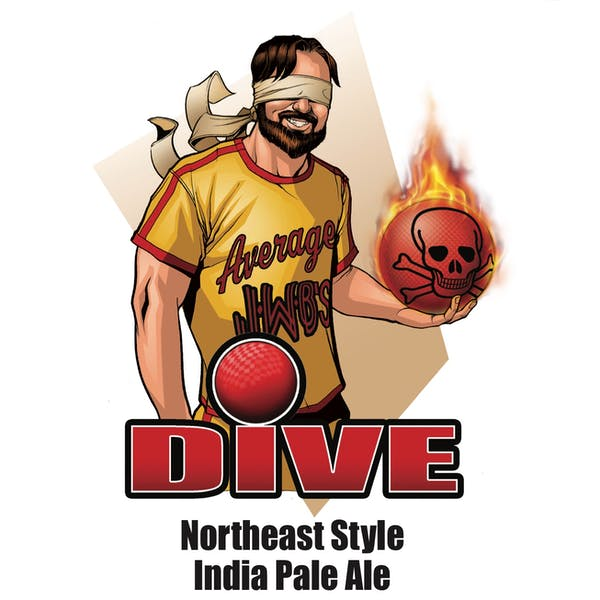 Dodgeball Series: Dive