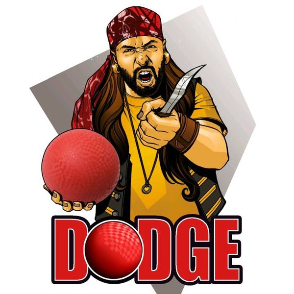 Image or graphic for Dodgeball Series: Dodge