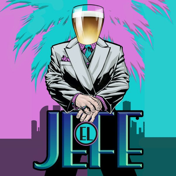 Image or graphic for El Jefe