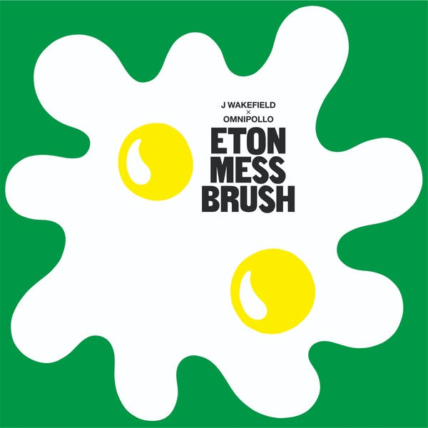 Eton Mess Brush