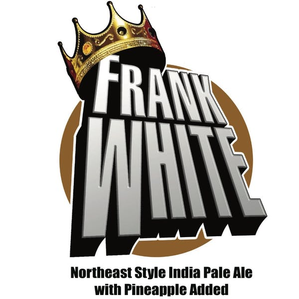 Image or graphic for Frank White