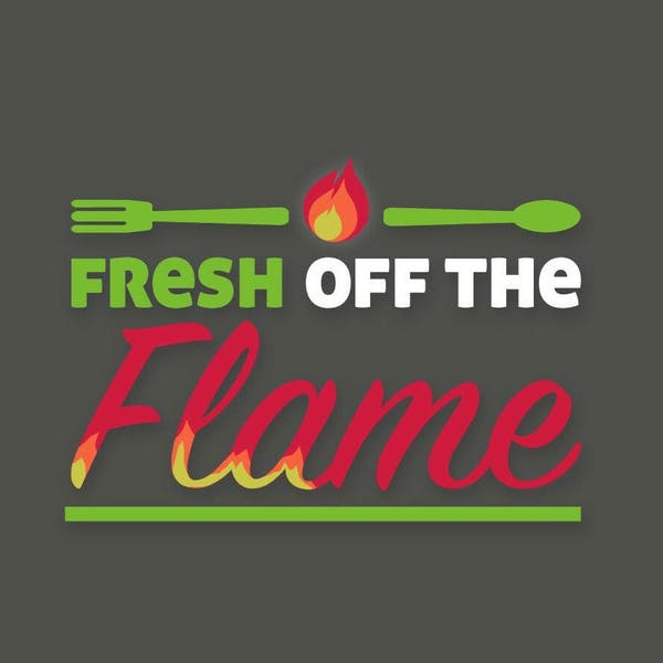 Fresh off the Flame 11/29
