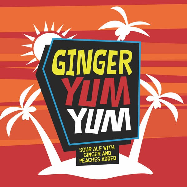 Ginger Yum-Yum