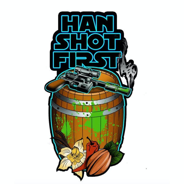 Image or graphic for Han Shot First