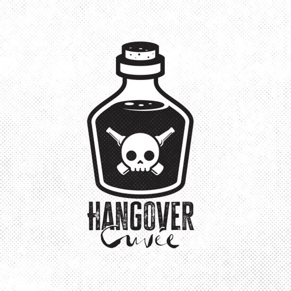 Image or graphic for Hangover Cuvee