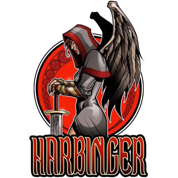 Image or graphic for Harbinger