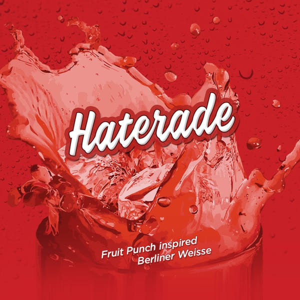 Image or graphic for Haterade