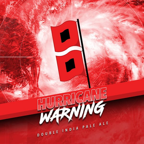 Image or graphic for Hurricane Warning