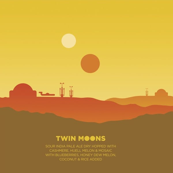 Image or graphic for Twin Moons