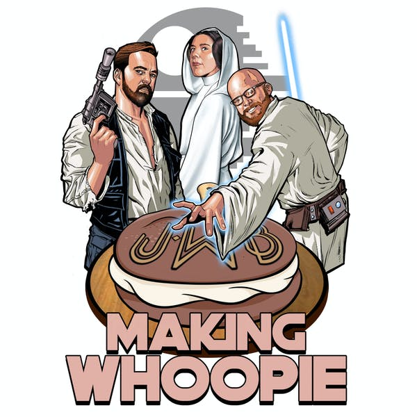 Making Whoopie