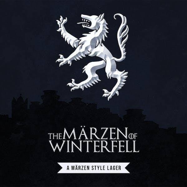 Märzen of Winterfell