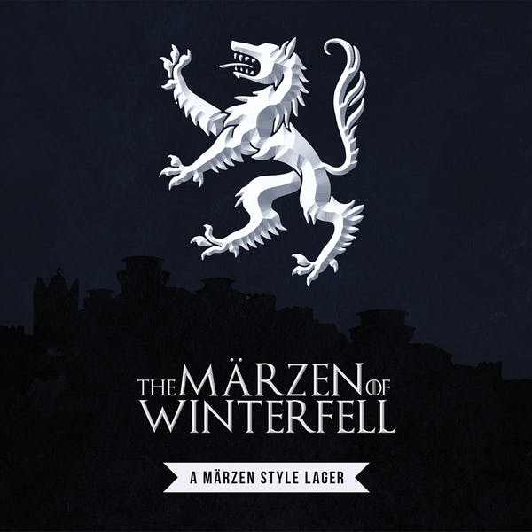 Image or graphic for Märzen of Winterfell