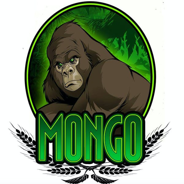 Image or graphic for Mongo