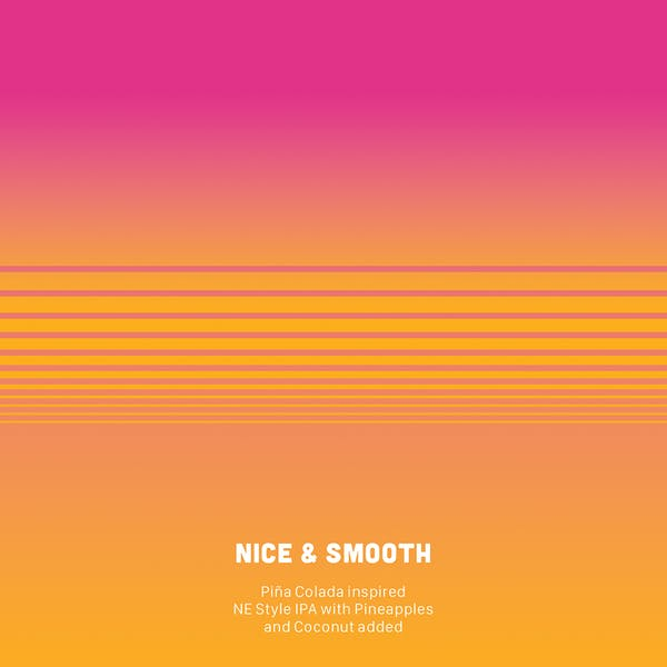 Image or graphic for Nice & Smooth