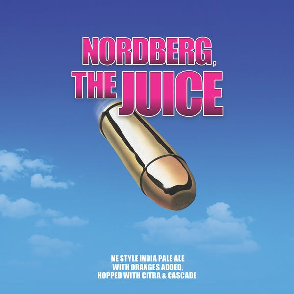 Image or graphic for Nordberg, the Juice