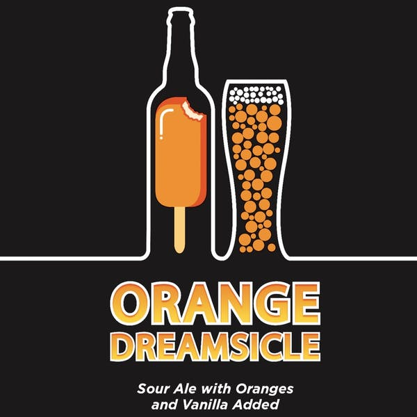 Image or graphic for Orange Dreamsicle