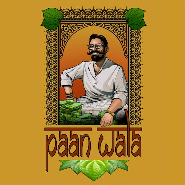 Image or graphic for Paan Wala