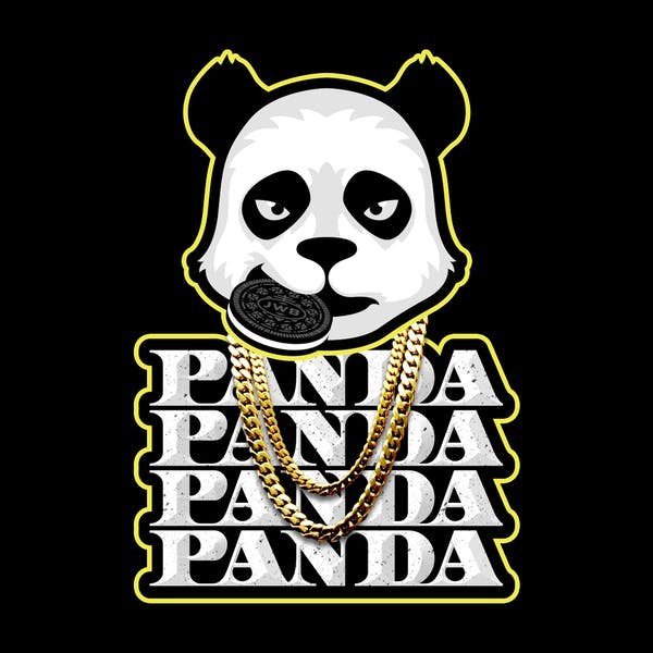 Image or graphic for Panda