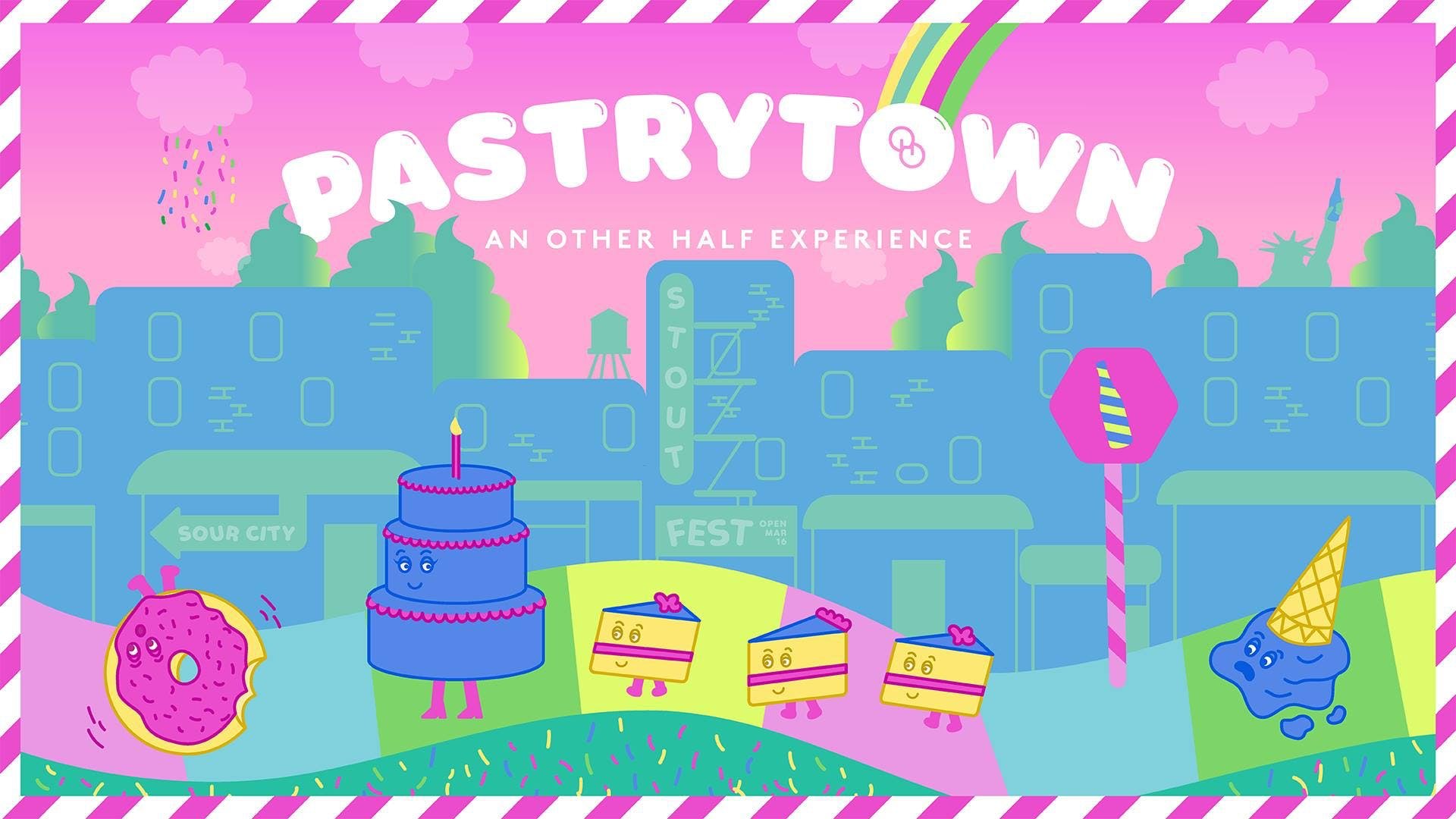 Pastry Town Banner_OH
