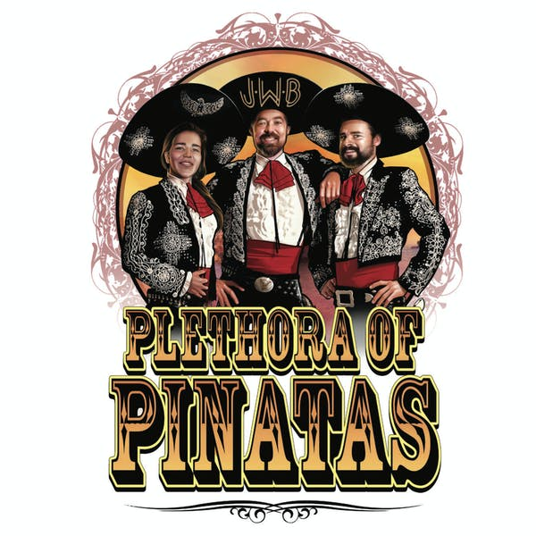 Image or graphic for Plethora of Piñatas