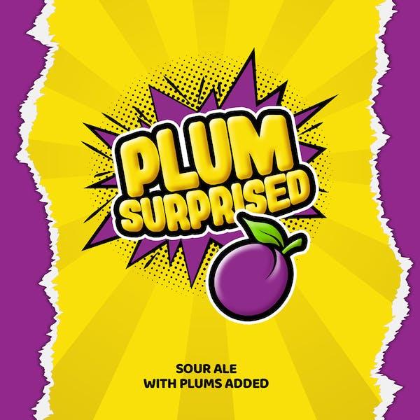 Plum Surprised