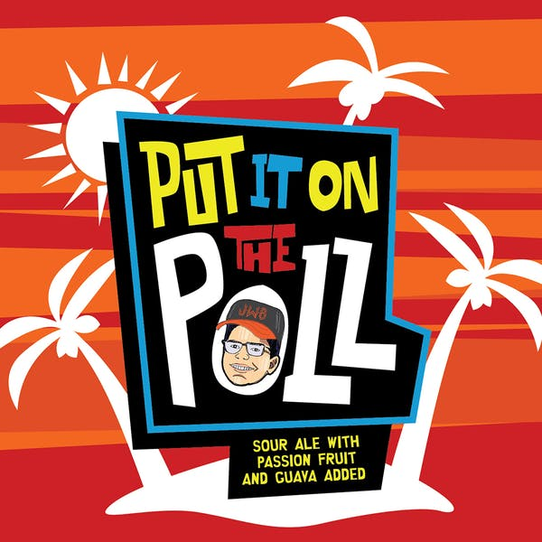 Image or graphic for Put It On The Poll