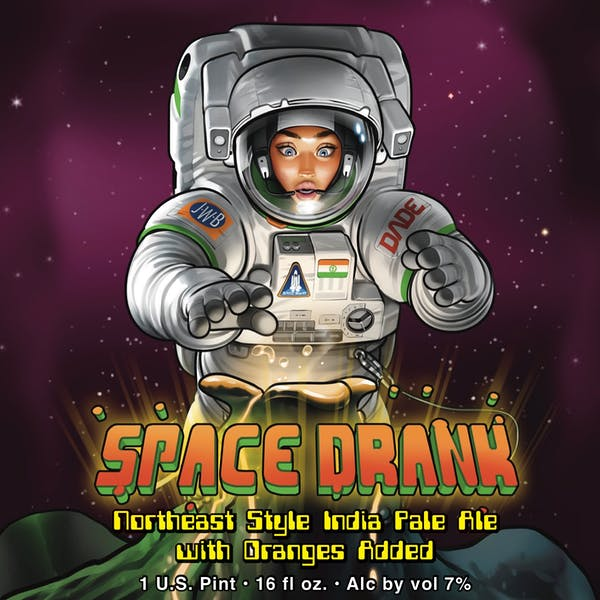 Image or graphic for Space Drank
