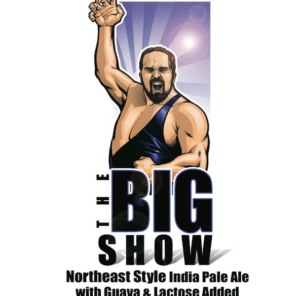 Image or graphic for The Big Show