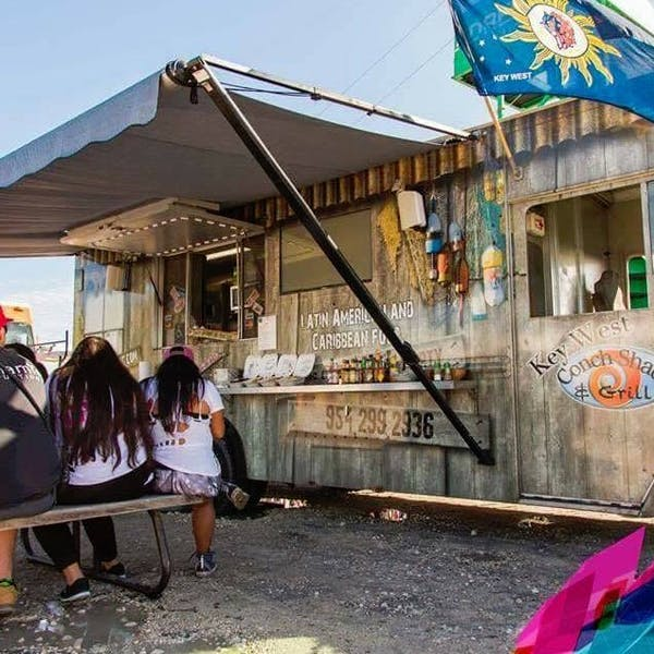 The Conch Shack