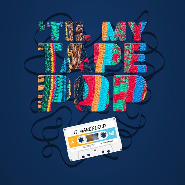 Image or graphic for Til My Tape Pop