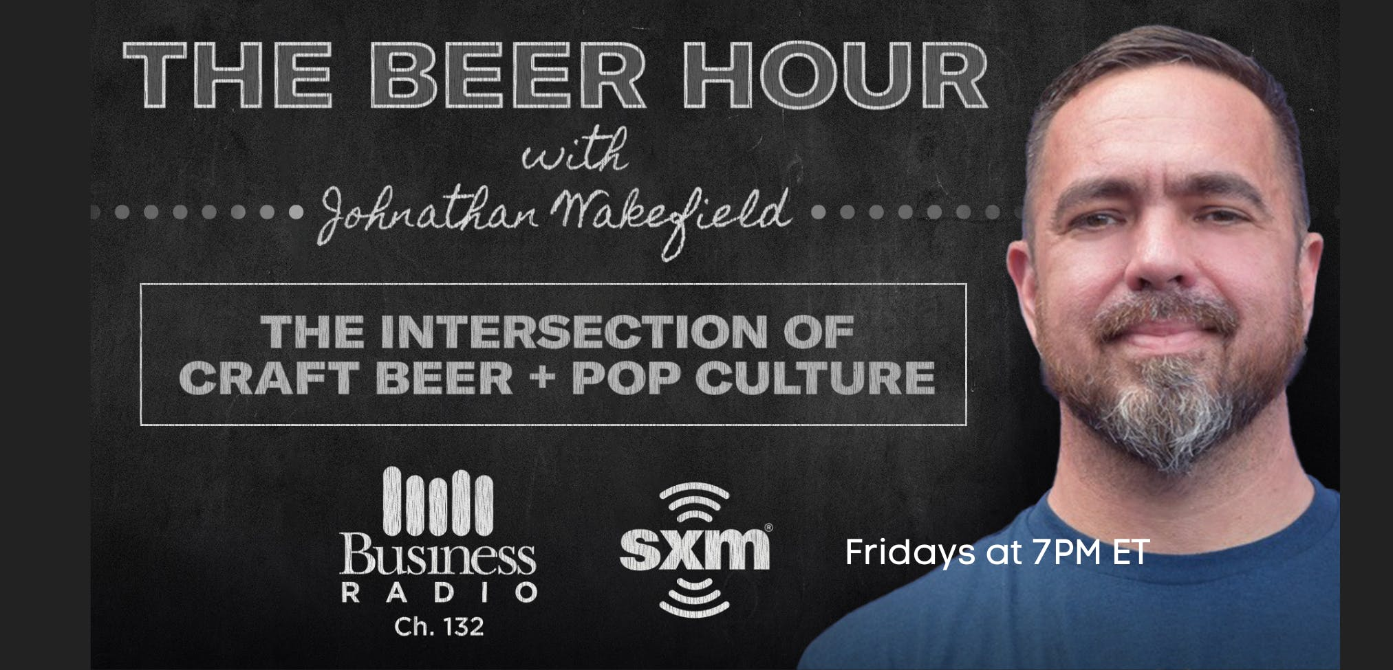 The Beer Hour Promo