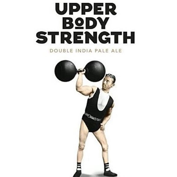 Image or graphic for Upper Body Strength