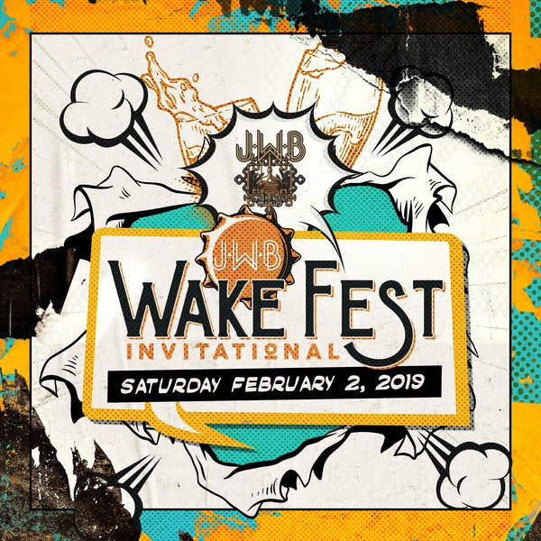 WakeFest Invitational