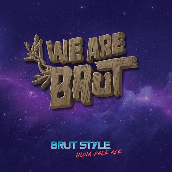 Image or graphic for We Are Brut