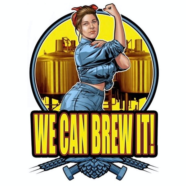 We Can Brew It!