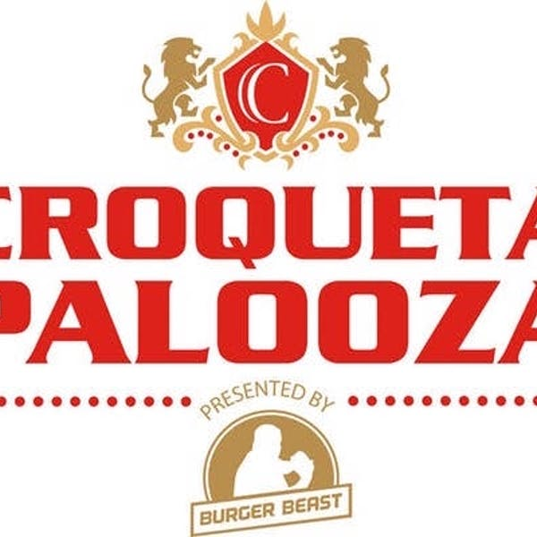 6th Annual Croquetapalooza