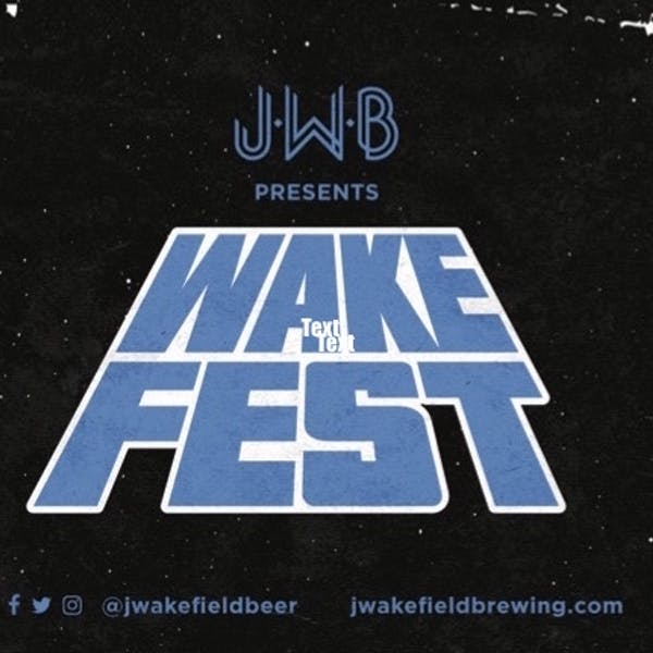 WakeFest Invitational & Anniversary Celebration