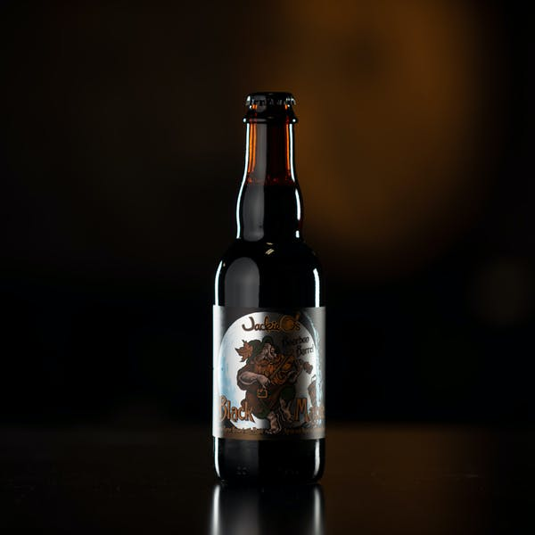 Image or graphic for Bourbon Barrel Black Maple