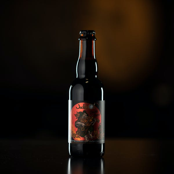 Image or graphic for Double Barrel Black Maple