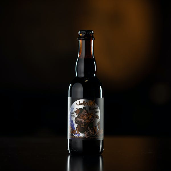 Image or graphic for Double Maple Bourbon Barrel Black Maple