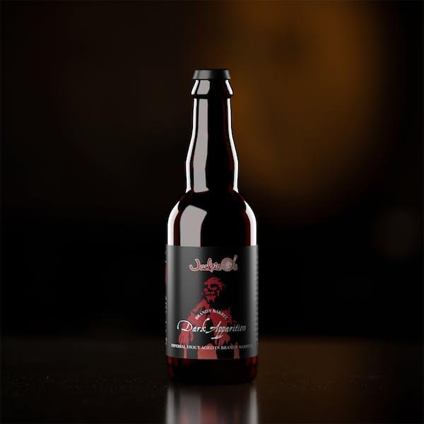 Image or graphic for Brandy Barrel Dark Apparition