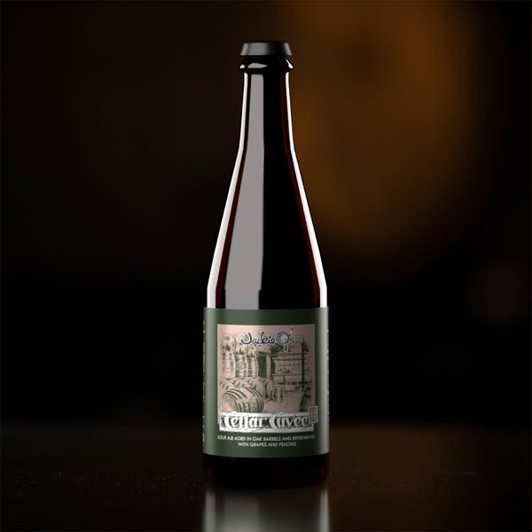 Image or graphic for Cellar Cuvee 12