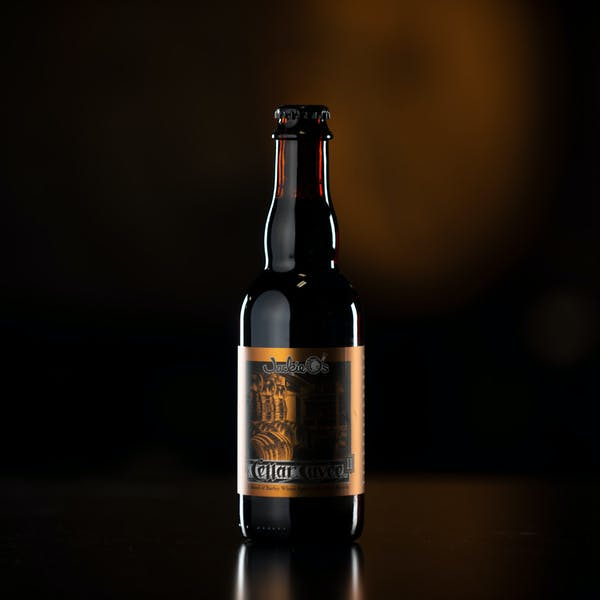 Image or graphic for Cellar Cuvee 11