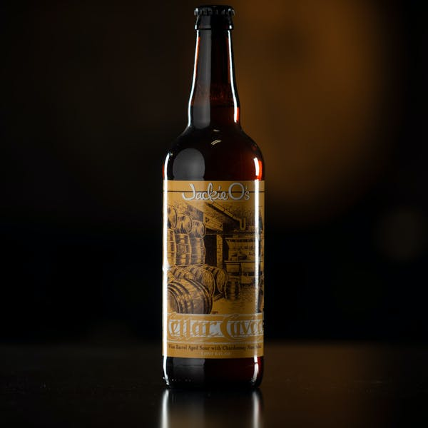 Image or graphic for Cellar Cuvee 9