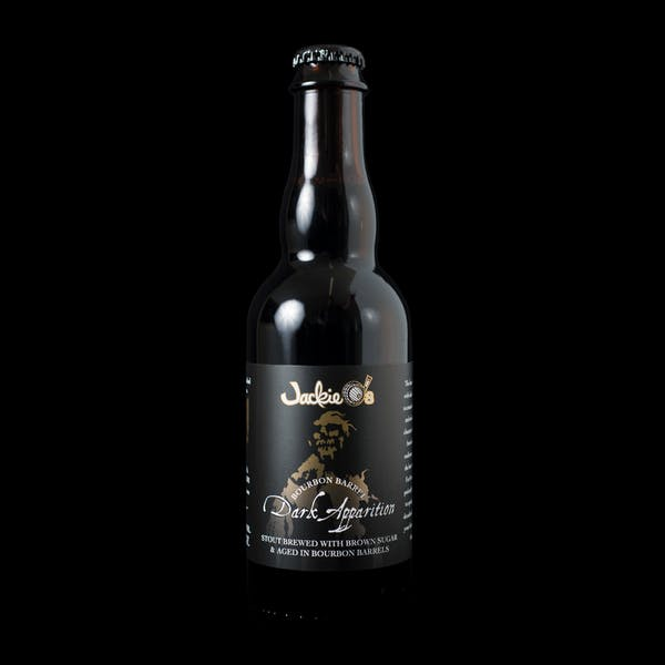 Image or graphic for Bourbon Barrel Dark Apparition