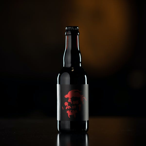 Image or graphic for Cinnamon Coconut Bourbon Barrel Dark Apparition