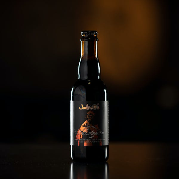 Image or graphic for Cognac Barrel Dark Apparition
