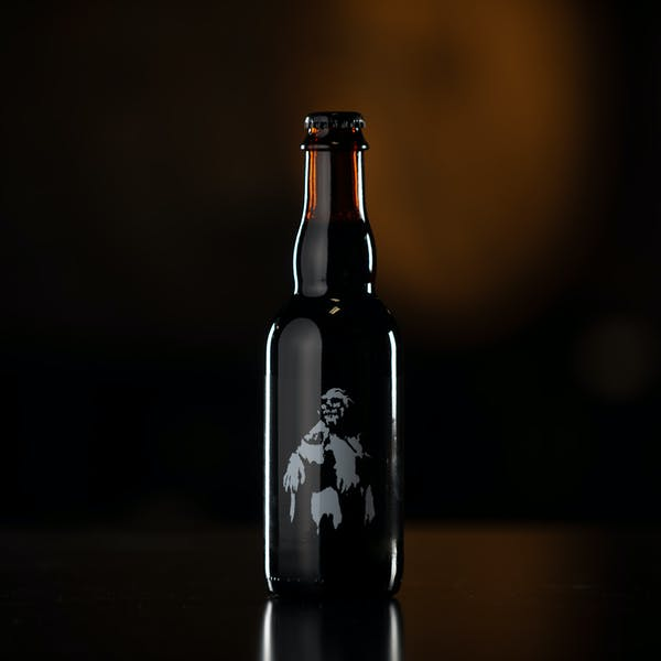 Image or graphic for Bourbon Barrel Dark Apparition Reserve