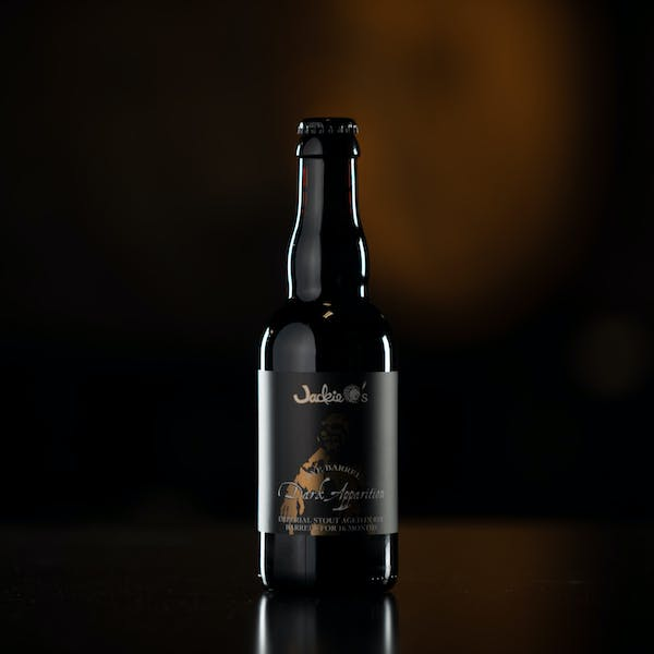 Image or graphic for Rye Barrel Dark Apparition